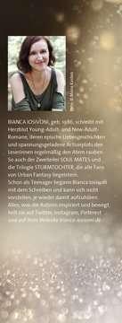 58514 Fantasy und Science-Fiction Soul Mates, Band 1: Flüstern des Lichts von Ravensburger 5