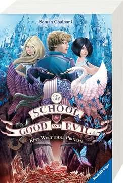 58516 Fantasy und Science-Fiction The School for Good and Evil, Band 2: Eine Welt ohne Prinzen von Ravensburger 2