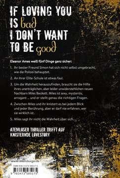 Kisses & Lies Jugendbücher;Liebesromane - Bild 3 - Ravensburger