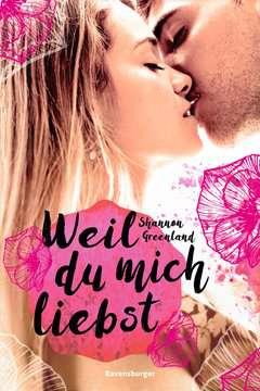 Weil du mich liebst Jugendbücher;Liebesromane - Bild 1 - Ravensburger