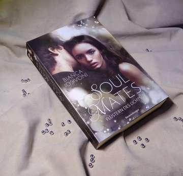 58520 Fantasy und Science-Fiction Soul Mates, Band 2: Ruf der Dunkelheit von Ravensburger 7