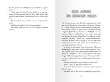58527 Abenteuerbücher Alex Rider, Band 6: Ark Angel von Ravensburger 5