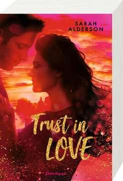 Trust in Love Jugendbücher;Liebesromane - Bild 2 - Ravensburger