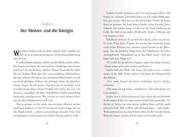 58529 Fantasy und Science-Fiction The School for Good and Evil, Band 3: Und wenn sie nicht gestorben sind von Ravensburger 4