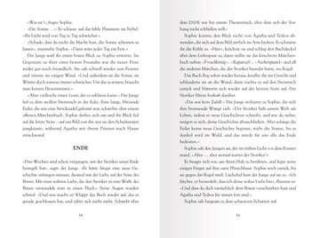58529 Fantasy und Science-Fiction The School for Good and Evil, Band 3: Und wenn sie nicht gestorben sind von Ravensburger 5