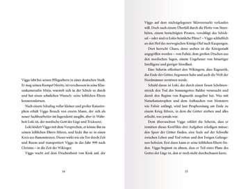 58530 Fantasy und Science-Fiction Viking Warriors, Band 2: Der Ring des Drachen von Ravensburger 4