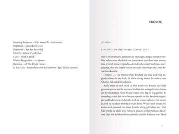 Sturmtochter, Band 1: Für immer verboten Jugendbücher;Fantasy und Science-Fiction - Bild 4 - Ravensburger