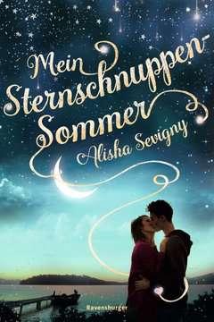 Mein Sternschnuppensommer Jugendbücher;Liebesromane - Bild 1 - Ravensburger