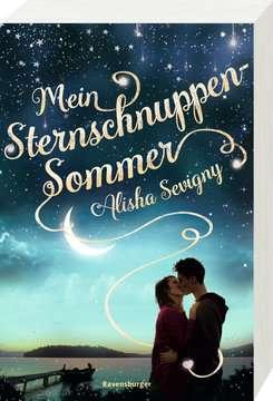 Mein Sternschnuppensommer Jugendbücher;Liebesromane - Bild 2 - Ravensburger