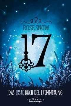 17, Das erste Buch der Erinnerung Jugendbücher;Fantasy und Science-Fiction - Bild 1 - Ravensburger