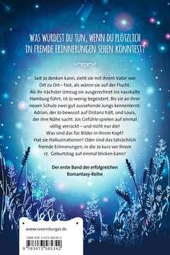 58534 Fantasy und Science-Fiction 17, Das erste Buch der Erinnerung von Ravensburger 3