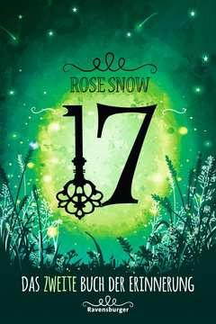 17, Das zweite Buch der Erinnerung Jugendbücher;Fantasy und Science-Fiction - Bild 1 - Ravensburger