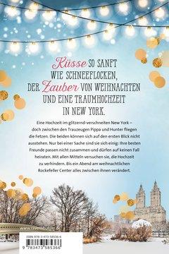 All I Want for Christmas. Eine Weihnachts-Romance in Manhattan Jugendbücher;Liebesromane - Bild 3 - Ravensburger