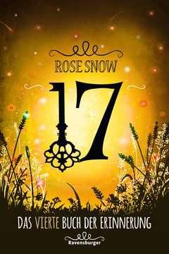 58538 Fantasy und Science-Fiction 17, Das vierte Buch der Erinnerung von Ravensburger 1