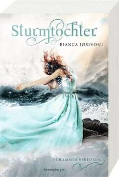 Sturmtochter, Band 2: Für immer verloren Jugendbücher;Fantasy und Science-Fiction - Bild 2 - Ravensburger