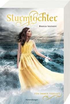 Sturmtochter, Band 3: Für immer vereint Jugendbücher;Fantasy und Science-Fiction - Bild 2 - Ravensburger