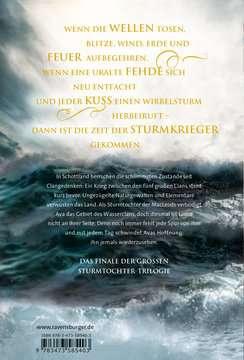 Sturmtochter, Band 3: Für immer vereint Jugendbücher;Fantasy und Science-Fiction - Bild 3 - Ravensburger