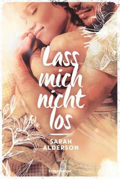 58541 Liebesromane Lass mich nicht los von Ravensburger 1
