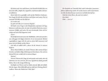 Lass mich nicht los Jugendbücher;Liebesromane - Bild 5 - Ravensburger