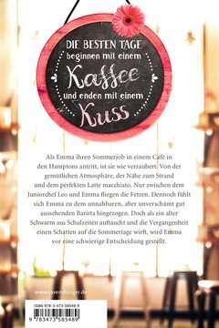 58548 Liebesromane Café au Love. Ein Sommer in den Hamptons von Ravensburger 3