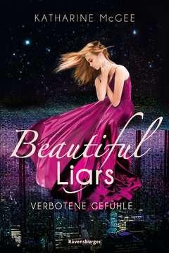 58549 Fantasy und Science-Fiction Beautiful Liars, Band 1: Verbotene Gefühle von Ravensburger 1