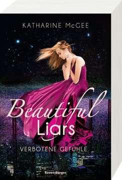 58549 Fantasy und Science-Fiction Beautiful Liars, Band 1: Verbotene Gefühle von Ravensburger 2