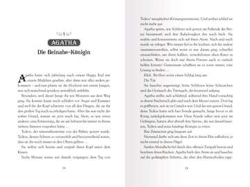 58550 Fantasy und Science-Fiction The School for Good and Evil, Band 4: Ein Königreich auf einen Streich von Ravensburger 4