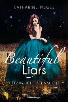 58553 Fantasy und Science-Fiction Beautiful Liars, Band 2: Gefährliche Sehnsucht von Ravensburger 1