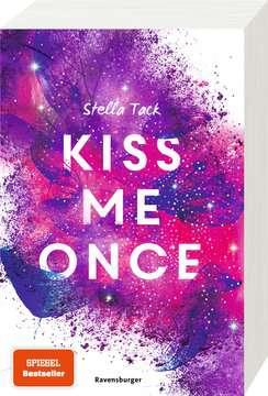 Kiss Me Once - Kiss the Bodyguard, Band 1 Jugendbücher;Liebesromane - Bild 2 - Ravensburger