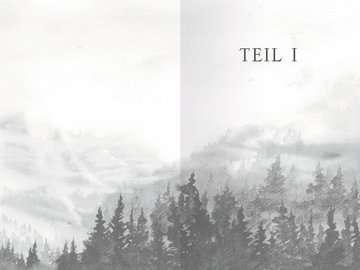 58559 Fantasy und Science-Fiction Fire & Frost, Band 1: Vom Eis berührt von Ravensburger 4