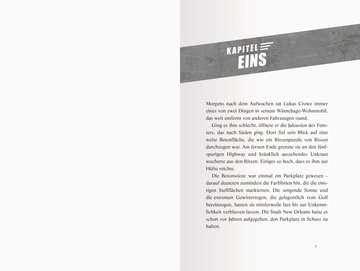 58561 Abenteuerbücher Secret Protector, Band 1: Tödliches Spiel von Ravensburger 4