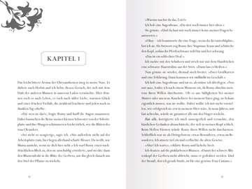 58565 Fantasy und Science-Fiction 3 Lilien, Das erste Buch des Blutadels von Ravensburger 4
