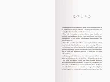 58571 Fantasy und Science-Fiction Fire & Frost, Band 2: Vom Feuer geküsst von Ravensburger 4