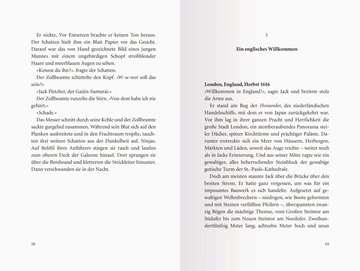 58576 Abenteuerbücher Samurai, Band 9: Die Rückkehr des Kriegers von Ravensburger 5