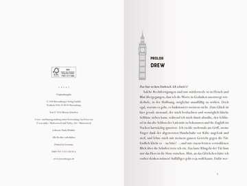 58578 Liebesromane A New Chapter. My London Bookshop - My-London-Series, Band 1 von Ravensburger 4