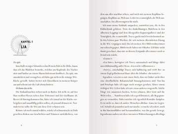 58578 Liebesromane A New Chapter. My London Bookshop - My-London-Series, Band 1 von Ravensburger 6