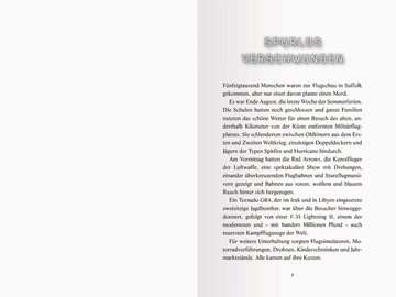 58582 Abenteuerbücher Alex Rider, Band 10: Steel Claw von Ravensburger 4
