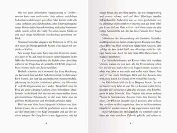 58582 Abenteuerbücher Alex Rider, Band 10: Steel Claw von Ravensburger 5