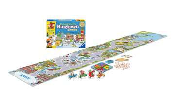 Richard Scarry's Busytown™ Eye Found It!® Game Games;Children's Games - image 2 - Ravensburger