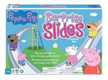 Peppa Pig™ Surprise Slides™ Game Games;Children's Games - image 1 - Ravensburger