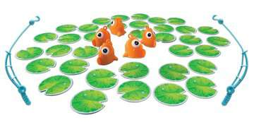 Five Little Fish™ Game, Bilingual Games;Children's Games - image 2 - Ravensburger