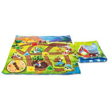 Disney Mickey Mouse Snuggle Time™ Games;Children's Games - image 3 - Ravensburger