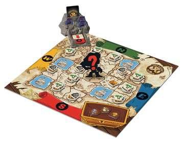 Treasure X™: Quest for Gold Games;Children's Games - image 2 - Ravensburger