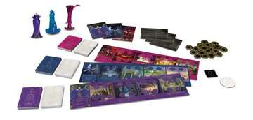 Disney Villainous™ Wicked to the Core Games;Family Games - image 2 - Ravensburger