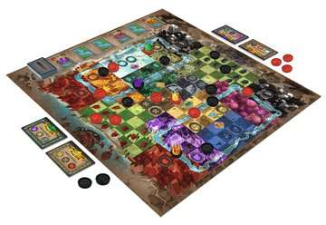 King Me!™ Games;Family Games - image 2 - Ravensburger