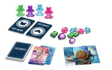 Catlantis™ Games;Family Games - image 2 - Ravensburger