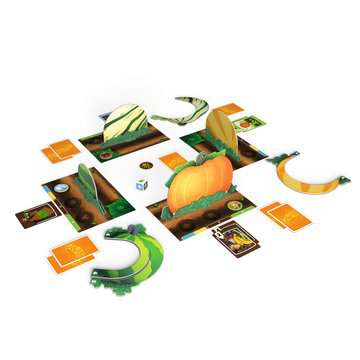 Oh My Gourd! Games;Family Games - image 4 - Ravensburger