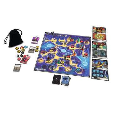 Horrified™: Universal Monsters™ Games;Strategy Games - image 2 - Ravensburger