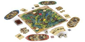 Disney Jungle Cruise Adventure Game Games;Family Games - image 4 - Ravensburger