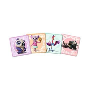 Disney Junior T.O.T.S. Matching® Game Games;Children's Games - image 4 - Ravensburger